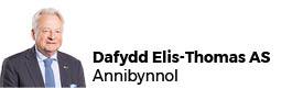 Dafydd Elis-Thomas AC