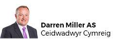 Darren Millar AC