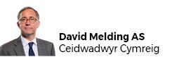 David Melding AC