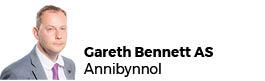 Gareth Bennett AC