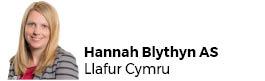 Hannah Blythyn AC