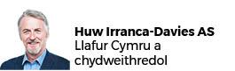 Huw Irranca-Davies AC