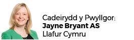 Jayne Bryant AC