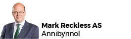 Mark Reckless AC