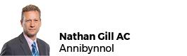 Nathan Gill AC